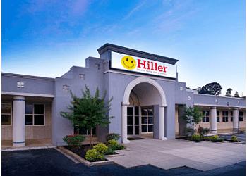 Clarksville plumber Hiller Plumbing, Heating, Cooling & Electrical