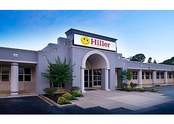 Huntsville plumber Hiller Plumbing, Heating, Cooling & Electrical
