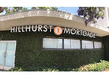 Los Angeles mortgage company Hillhurst Mortgage, Inc.