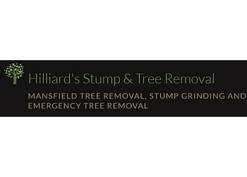 Shreveport tree service Hilliard's Stump & Tree Removal