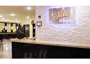 Los Angeles beauty salon Hills Beauty Club