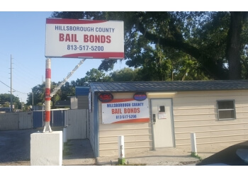 Tampa bail bond Hillsborough County Bail Bonds