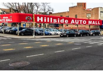 New York used car dealer Hillside Auto Mall