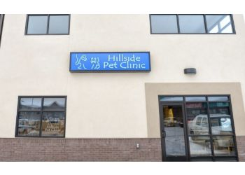 Anchorage veterinary clinic Hillside Pet Clinic
