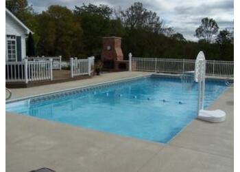 Fort Wayne pool service Hillside Pools