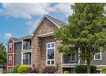 Cincinnati apartments for rent Hilltop Apartments