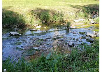 Chula Vista public park Hilltop Park