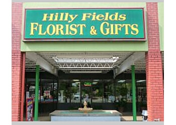 Tallahassee florist Hilly Fields Florist & Gifts