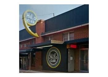 Oklahoma City night club Hilo