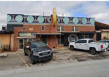 Oklahoma City night club Hilo Club