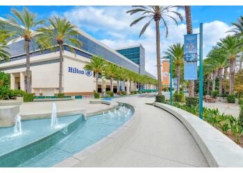 Anaheim hotel Hilton