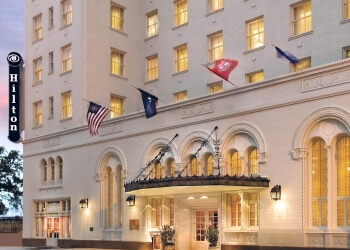Baton Rouge hotel Hilton
