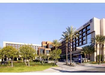 Costa Mesa hotel Hilton