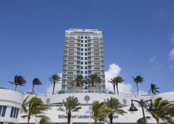 Fort Lauderdale hotel Hilton