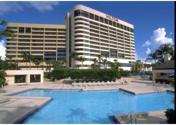 Miami hotel Hilton