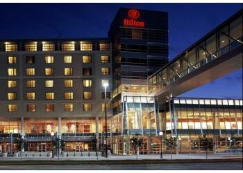 Omaha hotel Hilton