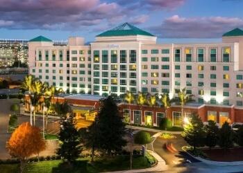 Santa Clara hotel Hilton