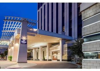 Shreveport hotel Hilton