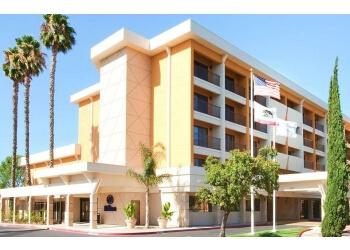 Stockton hotel Hilton