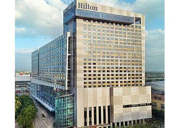 Houston hotel Hilton Americas