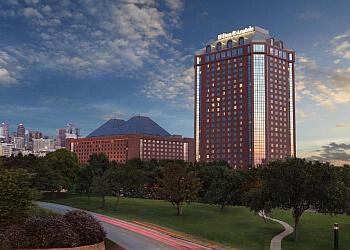 Dallas hotel Hilton Anatole