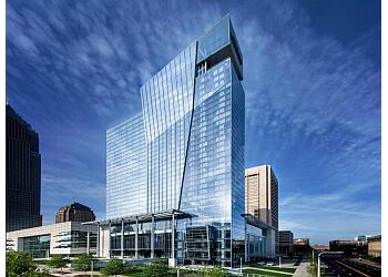 Cleveland hotel Hilton Cleveland Downtown