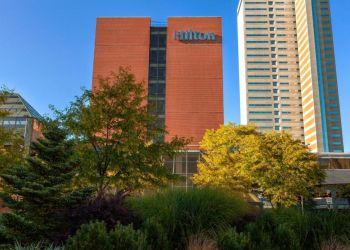 Fort Wayne hotel Hilton