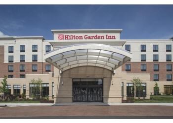 Akron hotel Hilton Garden Inn