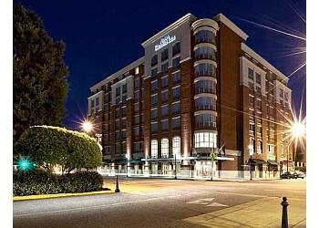 Athens Hotel Hilton Garden Inn