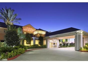 Beaumont hotel Hilton Garden Inn