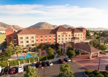 Fontana Hotel Hilton Garden Inn