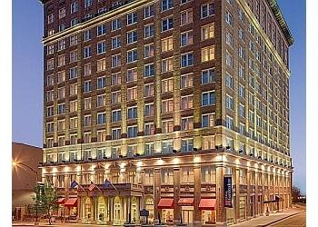 Jackson hotel Hilton Garden Inn
