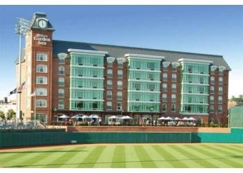 Manchester hotel Hilton Garden Inn