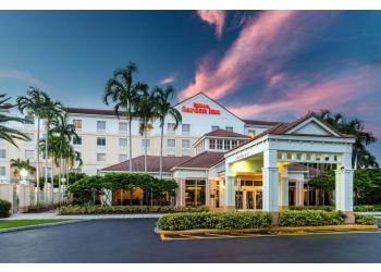 Miramar hotel Hilton Garden Inn