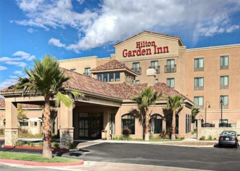 Palmdale hotel Hilton Garden Inn