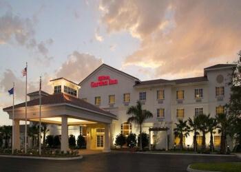 Port St Lucie hotel Hilton Garden Inn