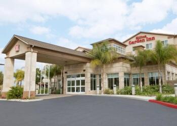 San Bernardino hotel Hilton Garden Inn