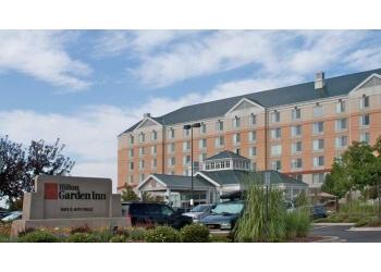 Hilton Garden Inn Denver Airport Aurora Hotels