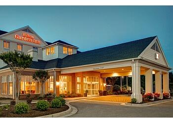 Wilmington hotel Hilton Garden Inn