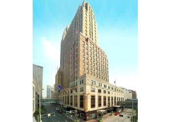 Cincinnati hotel Hilton Hotel