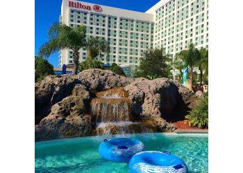 Orlando hotel Hilton Orlando