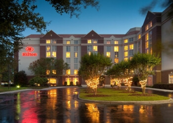 Gainesville hotel Hilton University Of Florida Conference Center