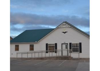Pueblo veterinary clinic Hiltop Pet Clinic