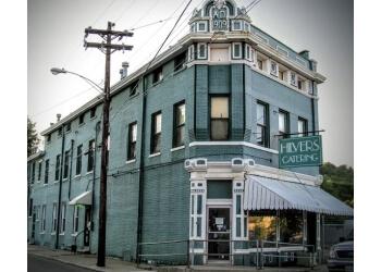 Cincinnati caterer Hilvers Catering
