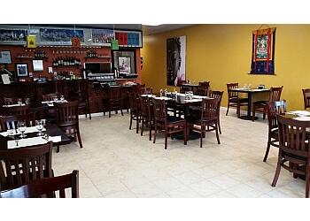 Santa Rosa indian restaurant Himalayan Cafe & Grill