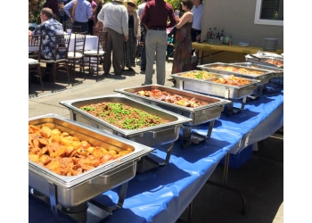Fremont caterer Himalayan Chef Events & Catering