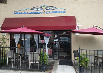 Concord indian restaurant Himalayan Cuisine