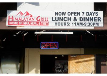 Huntington Beach indian restaurant Himalayan Grill