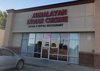 Sioux Falls indian restaurant Himalayan Indian Cuisine