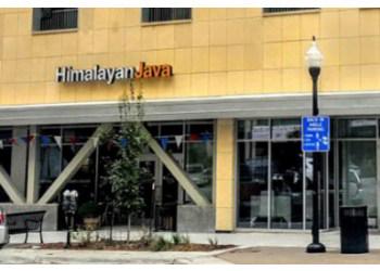 Omaha cafe Himalayan Java